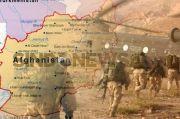 Tarik Pasukan dari Afghanistan, AS Bersiap Hadapi Serangan Taliban
