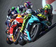 MotoGP Dianggap Bukan untuk Orang Tua, Rossi Disarankan Pensiun