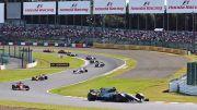 Sirkuit Suzuka Perpanjang Kontrak Tiga Tahun dengan Formula 1