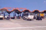 Ada Larangan Mudik Mulai 22 April, Sabtu Pagi Kendaraan Dari Jakarta Padati Tol Cipali