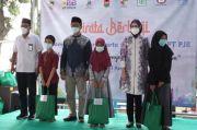 Peduli Sosial saat Ramadhan, PJB Santuni Anak Yatim di Purwakarta