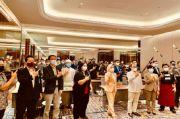 Optimistis Pemulihan Ekonomi, BNSP Sertifikasi Kompetensi SDM Hotel di Surabaya