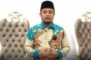Plt Gubernur Sulsel Sarankan Masyarakat Salat Idul Fitri di Ruang Terbuka