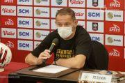 Hadapi PSM Makassar, Pelatih PSS Sleman: Tim Paling Siap Akan Menang