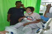 Kisah Janda 2 Anak di Medan yang Dirantai dan Disiksa Seperti Binatang oleh Pacarnya