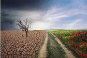 Peningkatan Suhu Bumi Dijaga 1,5 Derajat Celcius, Lebih Berarti Bencana
