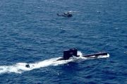 Anti Lacak, 1 dari Banyak Teknologi yang Membuat Kapal Selam Sulit Ditemukan