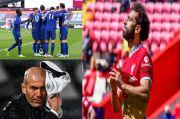 Hasil Lengkap Pertandingan Sepak Bola