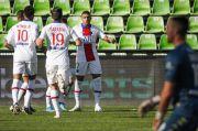 Alarm Bahaya untuk PSG: Mbappe Cedera 4 Hari Sebelum Jumpa Man City