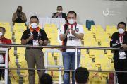 Piala Menpora 2021 Berjalan Mulus, Pemerintah Sanjung Penerapan Prokes Covid-19