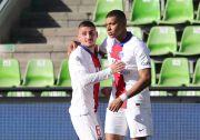 Jelang Bentrok Man City, PSG Dipusingkan Cederanya Kylian Mbappe