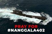 Doa dan Puisi untuk #KRINanggala402 Getarkan Jagat Maya