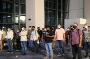 32 Warga Negara India Dipulangkan ke Negara Asalnya