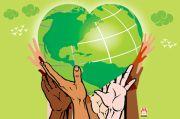 Ambisi Bumi Lebih Bersih