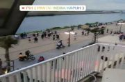 Ada Apa di Pantai Indah Kapuk sampai Rombongan Perempuan Pulangnya Numpang Mobil Polisi