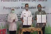 Hadirkan Keadilan Sosial, Alasan Anies Perluas Kerja Sama Antardaerah dalam Pemenuhan Beras Jakarta