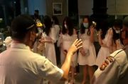 Pesta Mewah Pelajar di Hotel Berbintang Gemparkan Jambi, Satpol PP Ambil Tindakan Tegas