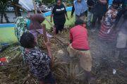 Tradisi Bakar Batu Warga Muslim Wamena Papua di Bulan Ramadhan