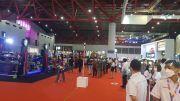 Pengunjung Masih Padati Hari Terakhir IIMS Hybrid 2021
