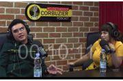 Berhadap-hadapan dengan Dinar Candy di Podcast Deddy Corbuziar, Aldi Taher Takut Dosa