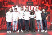 KUY Entertainment Genap 1 Tahun, Raffi Ahmad dan Gading Marten Janjikan Kejutan Inovasi