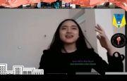 Membanggakan, Siswi SMA BBI Bogor Juara Speech Competition Se-Jawa 2021