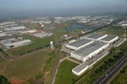 Pabrik Kaca Terbesar di ASEAN Dibangun di Batang pada Mei 2021