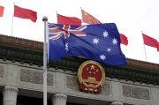 Australia: Konflik dengan China atas Taiwan Tidak Boleh Diabaikan