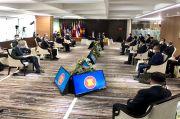 Pemerintah Persatuan Sambut Konsensus ASEAN Soal Myanmar