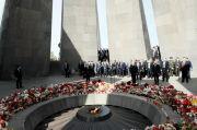 Biden Akui Genosida Armenia, Turki Meradang