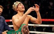 Raja KO Ryan Garcia Batal Pertahankan Gelar Lawan Javier Fortuna