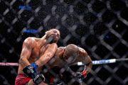 KO Kejam Kamaru Usman Hancurkan Jorge Masvidal KO Ronde 2