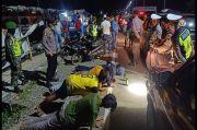 Asyik Nongkrong di Kafe, Belasan Pemuda di Brebes Diciduk Aparat Gabungan