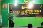 Pandemi Kian Perkuat Transformasi Dakwah GP Ansor