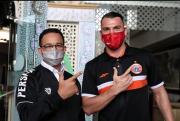 Persija Kampiun Piala Menpora 2021, Anies Minta Jakmania Rayakan Gelar di Rumah