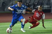Markas Persib Diserang Massa, Pasca Gagal Rebut Piala Menpora 2021
