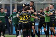 Usai Bungkam Verona, Conte Pastikan Scudetto Milik Inter Milan
