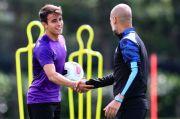 Ikhlas Lepas Bek Kesayangan ke Barcelona, Guardiola: Saya Ingin Punya 15 Eric Garcia