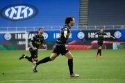 Darmian Bangga Jadi Pahlawan Kemenangan Inter Milan