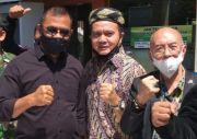 Dukung Syahganda Nainggolan, Puluhan Aktivis Kumpul di Radio Dalam