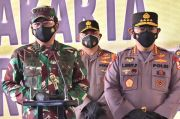 Kabinda Papua Gugur, Jokowi Perintahkan Panglima TNI-Kapolri Tangkap Seluruh Anggota KKB