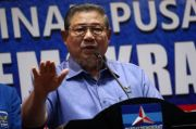 SBY Ungkap Kesunyian 1 Jam di Kapal Selam: Bisa Dibayangkan jika Berbulan-bulan
