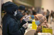 Indonesia Dapat Tambahan Vaksin Sinovac dan AstraZeneca,