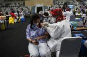 Update Vaksinasi: 11.844.579 Orang Sudah Divaksin Dosis 1 dan 6.998.304 Dosis 2