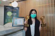 Raih Penghargaan, MNC Peduli Ingin Beri Bantuan Secara Berkelanjutan