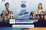 Indonesian Idol Sepecial Season akan Miliki Juara Baru Malam Ini
