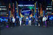 Result and Reunion Indonesian Idol Special Season Digelar Malam Ini