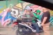 Gara-gara Senggol Mobil di Bekasi, Pengendara Ojol Dibogem Pengemudi Mobil