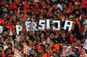 Rayakan Juara Piala Menpora, 65 Pendukung Persija Sempat Diamankan