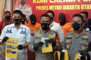 13 Kali Beraksi, Polisi Ringkus Sindikat Pembobol ATM di Jakarta